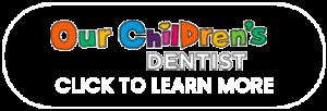 our children's dentist logo 407 by 138 pixels