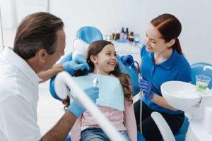 family dentist in texas
